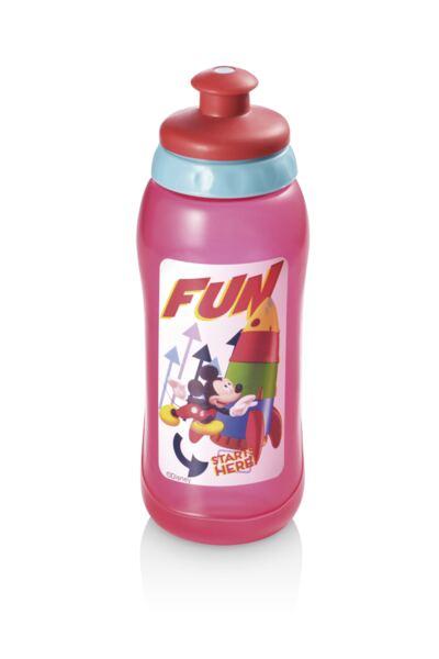 Imagem 1 do produto Copo com Bico Esporte Mickey Multikids Baby - BB085