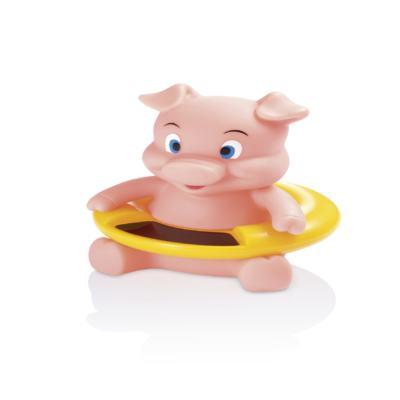 Imagem 1 do produto Termômetro Digital para Banho (Porco) Multikids Baby - BB016