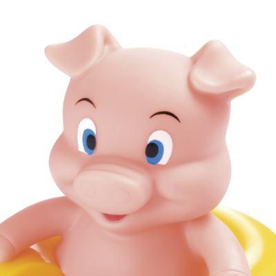 Imagem 2 do produto Termômetro Digital para Banho (Porco) Multikids Baby - BB016