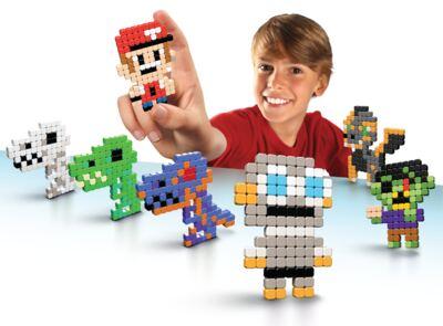 Imagem 3 do produto Qixels Desing Creator - BR495