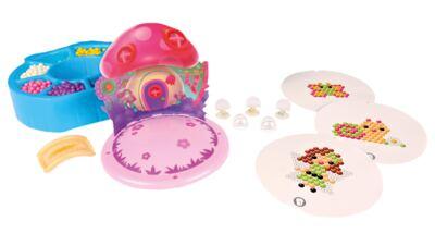 Imagem 3 do produto Beados Refil Temático Fadas - BR564
