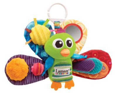 Imagem 1 do produto Lamaze - Jacque o Pavão - BR665