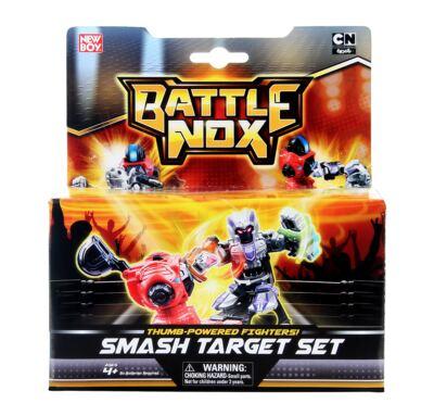 Imagem 4 do produto Battle Nox Set Treinamento - BR524