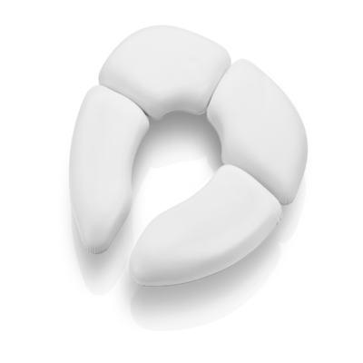 Imagem 1 do produto Redutor Sanitário Dobrável comfort Seat Multikids Baby - BB158