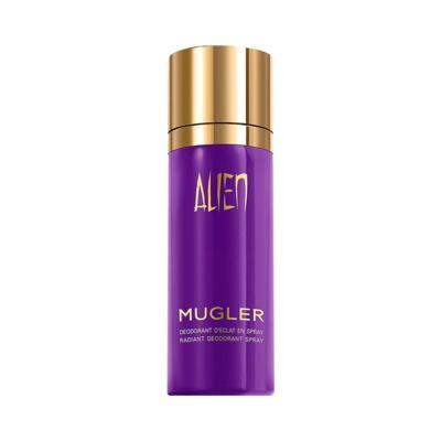 Imagem 1 do produto Desodorante Spray Alien de Thierry Mugler Feminino - 100 ml