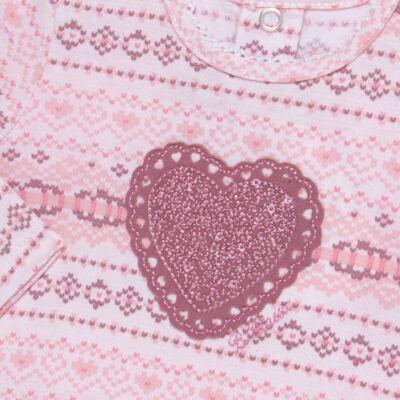 Imagem 3 do produto Bata com Legging para bebe em cotton Ethnic - Baby Classic - 18210002.20 BLUSA C/ LEGGING-MALHA/COTTON-2