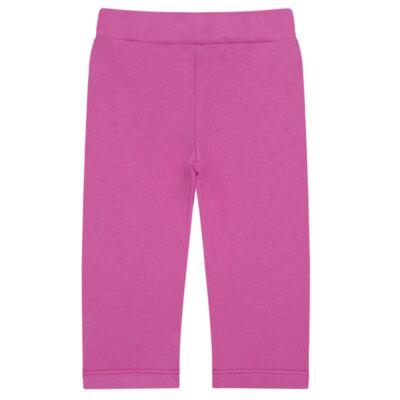 Imagem 5 do produto Body longo com Calça para bebe em viscomfort Pink - Baby Classic - 19051271 BODY C/ GOLA E CALÇA VISCOMFORT GARDEN-GG
