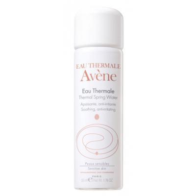 Imagem 1 do produto Eau Thermale Avène - Água Termal - 50ml