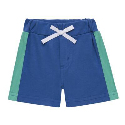 Imagem 4 do produto Body com Shorts em suedine Burnett- Baby Classic - 22441415 BODY MC C/ BERMUDA SUEDINE BICYCLE -P