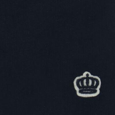 Imagem 2 do produto Bermuda em tactel Marinho - Baby Classic
