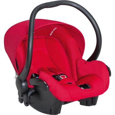 Imagem 3 do produto Bebê Conforto One Safe XM Full Red  + Base para Bebê Conforto One Safe XM  - Safety 1st