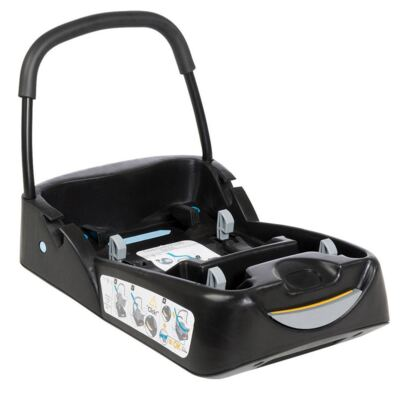 Imagem 4 do produto Bebê Conforto One Safe XM Full Red  + Base para Bebê Conforto One Safe XM  - Safety 1st