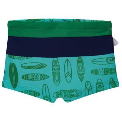 Imagem 3 do produto Conjunto de Banho Malibu: Camiseta surfista + Sunga - Cara de Criança - KIT 1 2573: SB2573+CSAL2573 SUNGA E CAMISETA PRANCHAS DE SURF-6