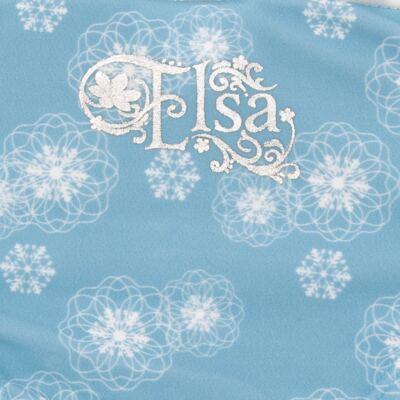 Imagem 5 do produto Biquíni em lycra Frozen Elsa - Disney by Fefa - 390.00.0205 BIQ FROZEN UNICA-6