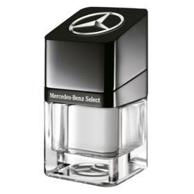 Mercedes Benz Select Mercedes Benz - Perfume Masculino - Eau de Toilette - 50ml