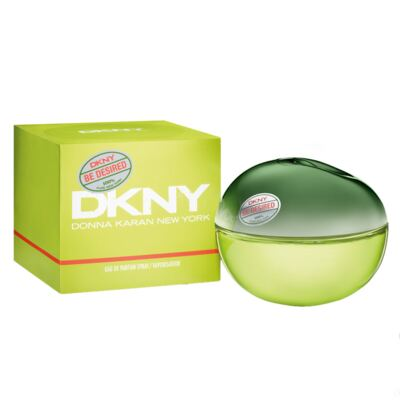 Imagem 2 do produto DKNY Be Desired Donna Karan - Perfume Feminino - Eau de Parfum - 100ml