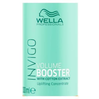 Imagem 3 do produto Wella Professionals Volume Booster - Sérum - 100ml