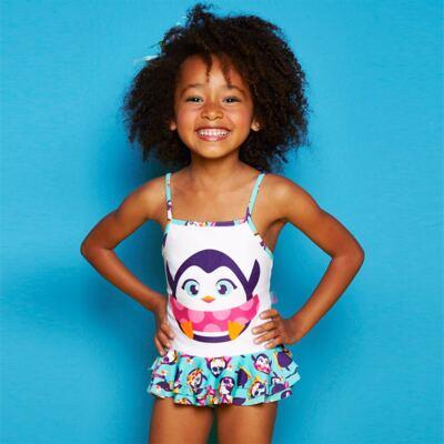 Imagem 5 do produto Maiô infantil em lycra Pinguim - Puket