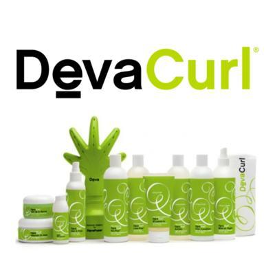 Imagem 3 do produto Deva Curl Gel Finalizador Anti-Frizz Angéll - Gel Finalizador - 120ml