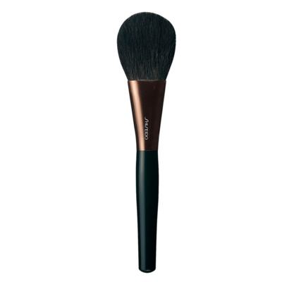Imagem 1 do produto Pincel para Pó - Shiseido Powder Brush - 1 Un
