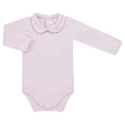 Imagem 6 do produto Jardineira com Body longo para bebe em viscomfort Bellamy - Petit - 16084168 JARDINEIRA BODY ML VISCOMF/ SU URSA -GG