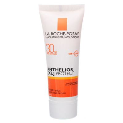 Imagem 1 do produto Protetor Solar Facial La Roche-Posay Anthelios XL FPS 30 40g