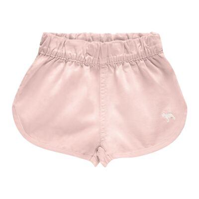 Imagem 4 do produto Blusinha c/ Shorts para bebe em cotton Candy - Charpey - CY20178.10307 CONJ REGATA C/ SHORT ALGODÃO DOCE-P
