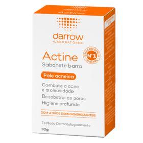 Actine Darrow - Sabonete Barra - 80g