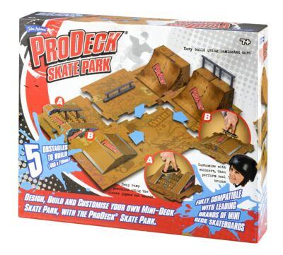Imagem 3 do produto Prodeck Skate Park - BR346