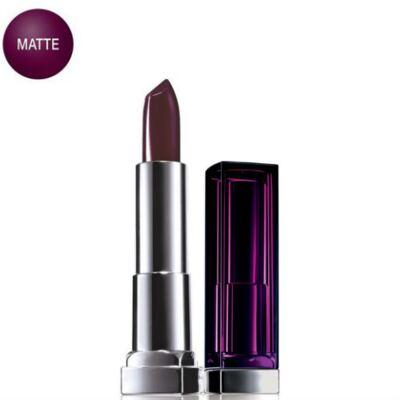Imagem 1 do produto Batom Maybelline Matte Color Sensational Enfim Sexta 406