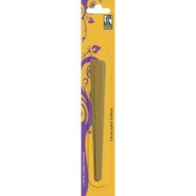 Imagem 2 do produto Lixa para Unhas Marco Boni 6001-B C/ 5 Unidades