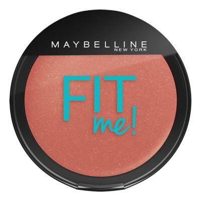 Imagem 1 do produto Maybelline Blush Fit Me! Cor 03 Nasci Assim