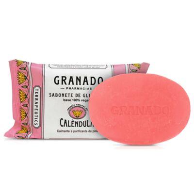 Imagem 4 do produto Kit Granado Shampoo + Condicionador Sete Ervas 180ml + Sabonete Glicerinado 90g