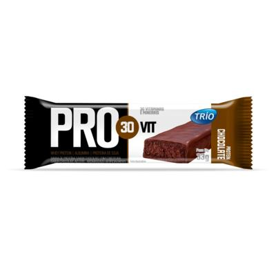 Imagem 4 do produto Kit Creatina Monohidratada 120 Cápsulas + Mega Maltodextrin Guaraná e Açaí 1kg + Barra Trio Pro 30 Vit Chocolate 33g