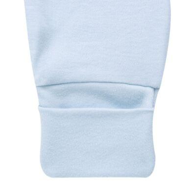 Imagem 5 do produto Pagão Ovelhinha: Casaco + Body Regata + Calça - Bibe - 40F62-H26 CJ 3 PCS MASC OVELINHAS-M