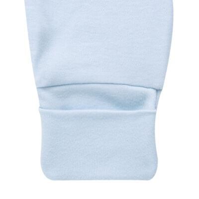 Imagem 5 do produto Pagão Ovelhinha: Casaco + Body Regata + Calça - Bibe - 40F62-H26 CJ 3 PCS MASC OVELINHAS-P