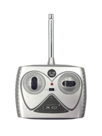 Imagem 2 do produto Carrinho Controle Remoto XQ - Dodge Charger - 1:18 - BR457