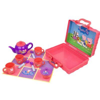 Imagem 1 do produto Peppa Pig Conjunto de Picnic de chá - BR194