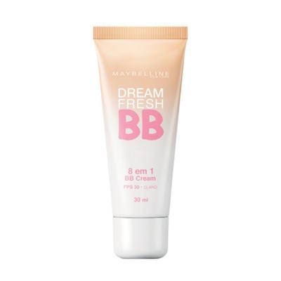Imagem 1 do produto Base Maybelline BB Cream Dream Oil Control FPS15 Light 30ml