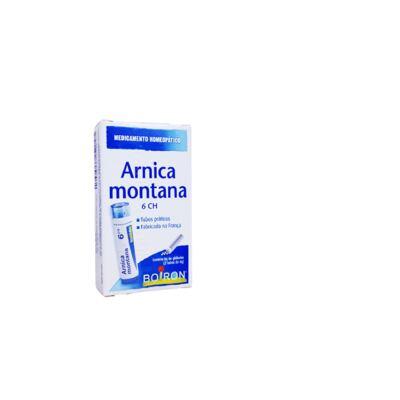 Imagem 1 do produto Arnica Montana 6CH 8g