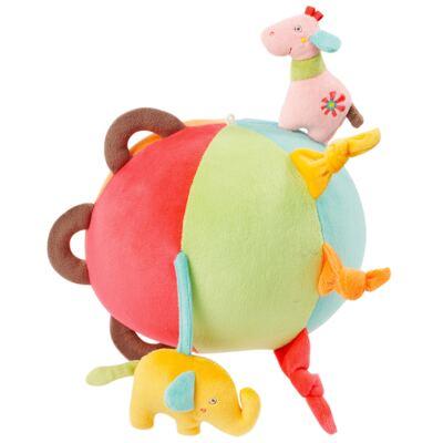 Imagem 1 do produto Baby Fehn - Bola de Atividades - BR310