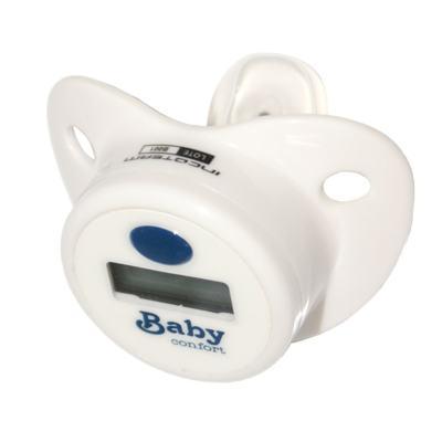 Imagem 3 do produto Termometro Digital Chupeta -