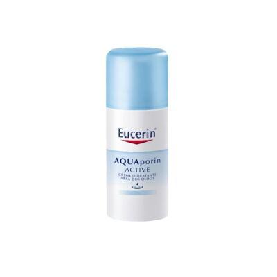 Imagem 1 do produto Eucerin Creme para os Olhos Aquaporin Active 15ml