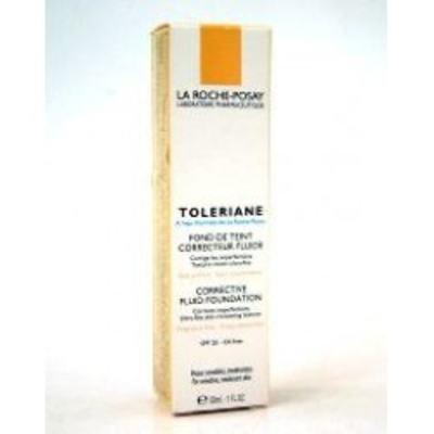 Imagem 1 do produto Base Fluída Toleriane Teint FPS25 Cor 11 30ml