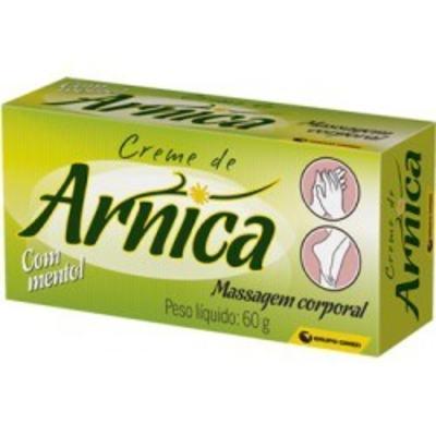 Imagem 1 do produto Arnica Creme 60g