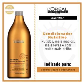 L'Oréal Professionnel Nutrifier Condicionador Nutritivo - 1500ml