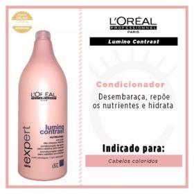 L'Oréal Professionnel Lumino Contrast - Condicionador - 1500ml