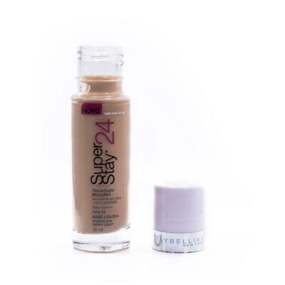 Imagem 5 do produto Super Stay 24H Maybelline - Base Facial - Porcelain Ivory Light