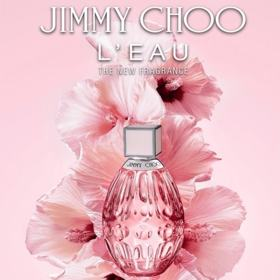Jimmy Choo L'eau Perfume Feminino - Eau de Toilette - 40ml