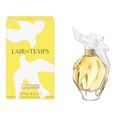Imagem 2 do produto L'air du Temps Nina Ricci - Perfume Feminino - Eau de Toilette - 100ml